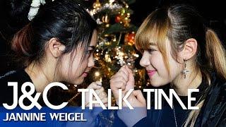 J&C talk time EP.2 l Whisper Challenge! (Speak Thai only)