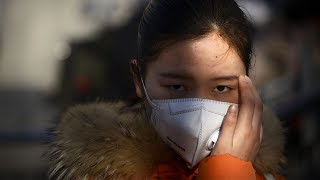 Will China Be a World Leader on Climate Change? | China Uncensored