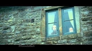 The Woman in Black - TV Spot - Darkness :60