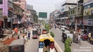রাজশাহী শহর - RAJSHAHI TOWN