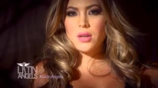 Latin Angels Daniela Tamayo Lingerie