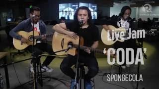Sponge Cola - 'Coda'