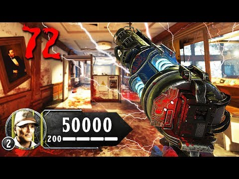 Xxx Mp4 CLASSIFIED 100 BEST SOLO STRATEGY Classified Rounds 1 60 Gameplay Black Ops 4 Zombies 3gp Sex