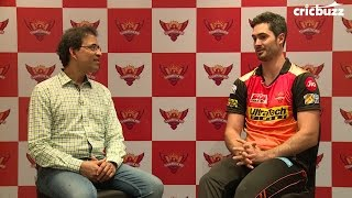 IPL is so strong that many good players miss out - Ben Cutting