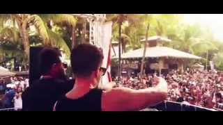 Mixmash Records Pool Party - Miami 2015 | Aftermovie