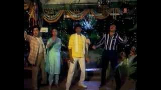 Log Jahan Par Rahte Hain [Full Song] | Pyar Ka Mandir | Mithun