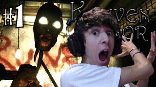 1...2...3...STELLA!! (Versione Horror) - Kraven Manor - #1