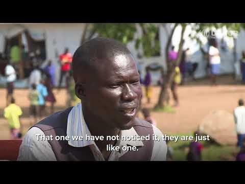 Xxx Mp4 A School Of 5000 With 38 Teachers Educating South Sudan In Uganda 3gp Sex