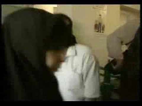 Iran Condom Factory & Compulsary sex Education