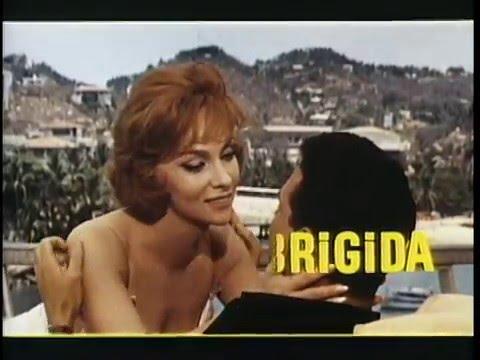 Go Naked in the World (1961) trailer