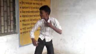 Gor Badan pe yaar dancing by KUCKKU.mp4