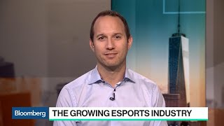 Skillz CEO on the Rise of the ESports Athlete