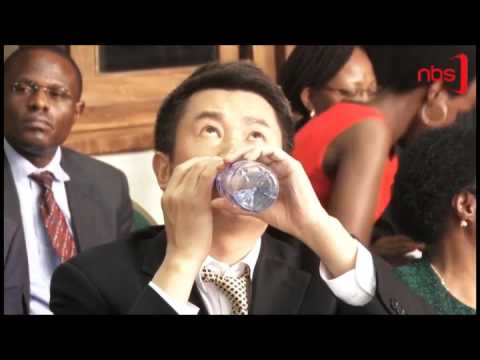 MPs Suspend Chinese Companies