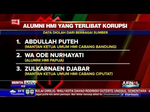 Xxx Mp4 Daftar Alumni HMI Terlibat Korupsi 3gp Sex