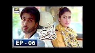 Noor Ul Ain Episode 6 - 17th March 2018 - ARY Digital Drama