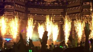 Dj Snake Presents Here Comes The Night  Road To Ultra Taiwan 2016