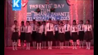Kalimpong Ktv News 12th July 2013