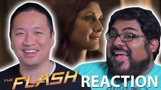 The Flash Reaction and Review: Season 2 Episode 21 'The Runaway Dinosaur'