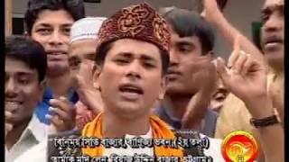 মহান ১০ই মাঘ ওরস শরীফ উপলক্ষে   হজরত কেবলার প্রেমে পাগল   শরীফ উদ্দিন   2018
