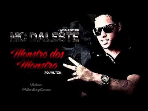 MC DALESTE MONSTRO DOS MONSTROS