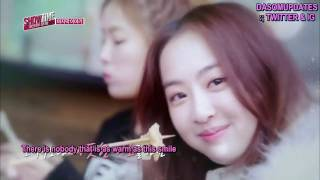 [ENG SUB] SISTAR's Showtime ep8 (5/5)