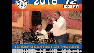 Gagik Mkoyan - Golubka