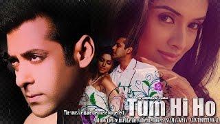 Salman Khan | Asin | Chaha Hai Tujko (Eng Subs)