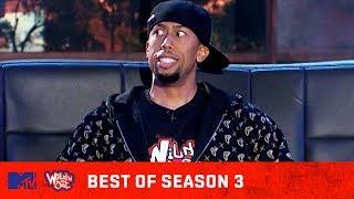 Wild 'N Out Best Of Season 3 ft. DeRay Davis, Katt Williams, Ray J & More   MTV
