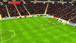 Flamengo x ABC - Gol de Malcom 46 minutos