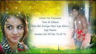 Banke Tera Jogi   Full Song   Phir Bhi Dil Hai Hindustani   Shah Rukh Khan,