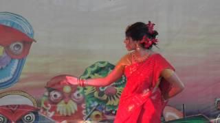 Esho he boishakh (Bengali Dance)