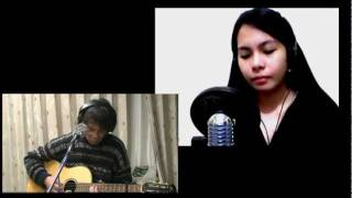 Arigatou - Kokia [acoustic cover] by (Franken000) Kogawa and Damsel