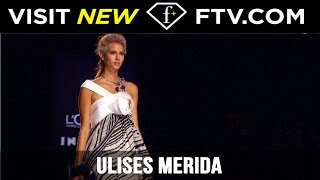 Madrid FW SS17 ULISES MERIDA - FULL SHOW | FashionTV