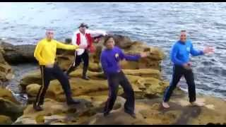 The Wiggles: Surfer Jeff - FULL DVD