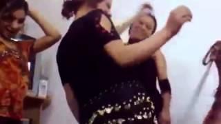رقص عراقي بنات الكراده 2015