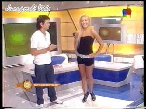 Romina Cisneros La secretaria de Korol