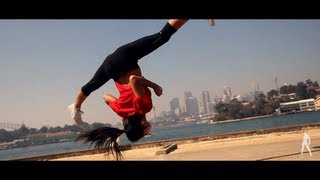 [HD] MOTIVATIONAL Martial Arts Demo Team | INVINCIBLE WORLDWIDE