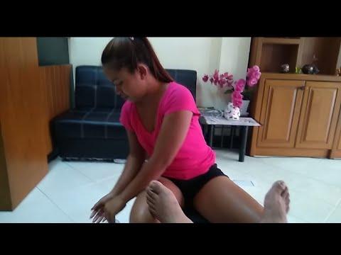 Thai  happy ending massage