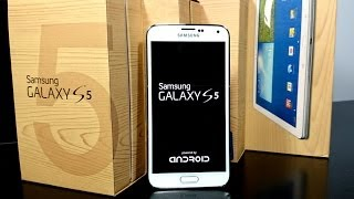 Galaxy S5 Review: