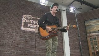 Live Music Friday: Matt Mason