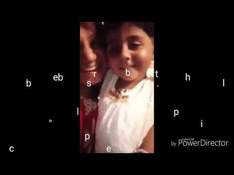 কে অপরাধী? পিচ্চি মেয়ে কি বলে শুনুন/ চরম হাসির জোক্স/ Funny/ jocks/ oporadi/ Song/ Cute baby.