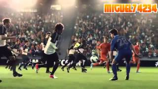 Neymar - Balada Boa - 2012 HD.mp4