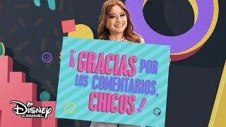 No Te Calles   Buena Onda Online, con Karol