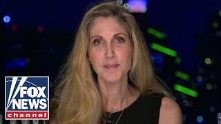 Ann Coulter on the status of Trump
