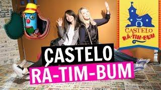 CONHECEMOS O CASTELO RÁ-TIM-BUM