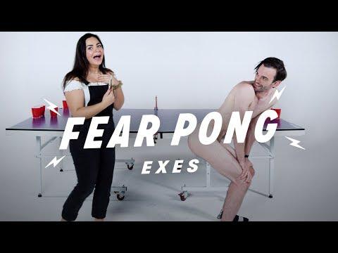 Xxx Mp4 Exes Play Fear Pong Hana Vs Jacob Fear Pong Cut 3gp Sex