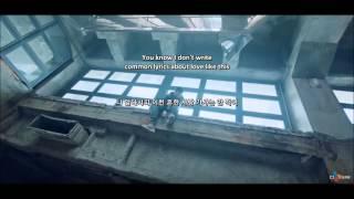 Between Us (U & Me) - Babylon (feat. Dok2) [ENG SUB / HANGEUL]