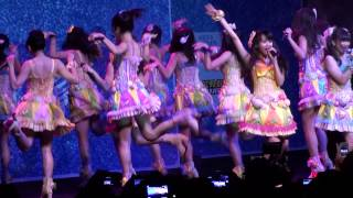 [FANCAM] JKT48 - Hanikami Lollipop at Balai Kartini 18 Mei 2014