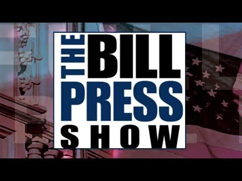 The Bill Press Show January 16 2019