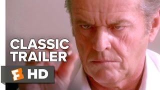 The Crossing Guard (1995) Official Trailer 1 - Jack Nicholson Movie
